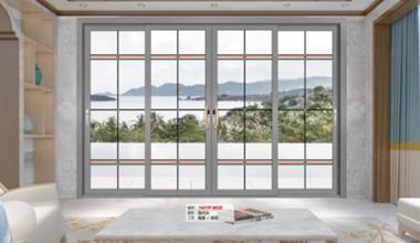 广东断桥门窗普及如何设计门窗在房屋中的位置