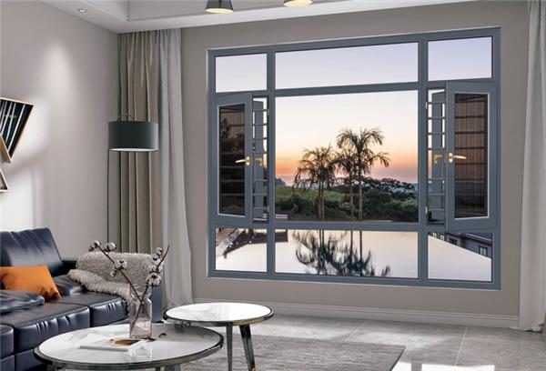 广东门窗定制告诉你不锈钢和铝合金门窗哪种好?
