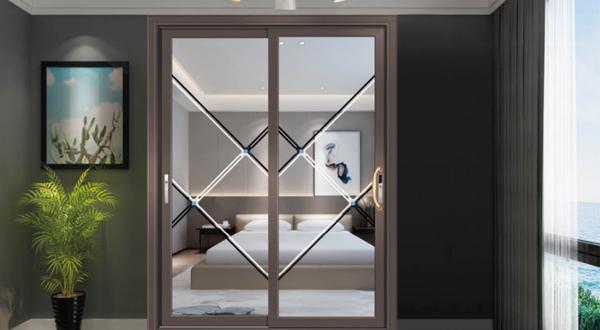 广东系统门窗解说门窗安装施工八大注意事项